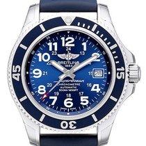 Breitling Superocean II 42 Diver Pro II A17365D1.C915.142S.A18D.2