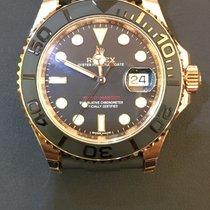 勞力士 (Rolex) 116655 Yacht Master