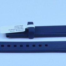 Breitling Kautschuk Armband Band 16mm 16-14 Für Dornschliesse