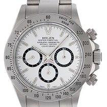 Rolex Men's Rolex Zenith Cosmograph Daytona Watch 16520...