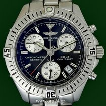 Breitling Chrono Colt 38mm SuperQuartz Stainless Steel