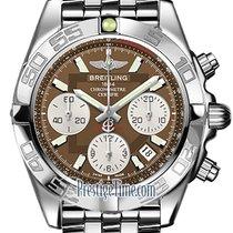 Breitling Chronomat 41 ab014012/q583-ss