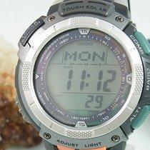 Casio Pro Trek Prg-80-1ver Armbanduhr Für Multifunktions-uhr...