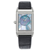 Jaeger-LeCoultre Grande Reverso Lady Ultra Thin Duetto Duo -...