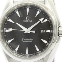 Omega Polished Omega Seamaster Aqua Terra Mens Watch 231.10.39...