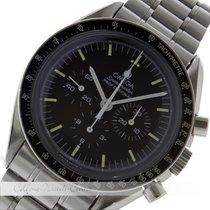 Omega Speedmaster Moonwatch Stahl 3590.50