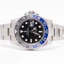ロレックス (Rolex) GMT Master II Batman 116710BLNR