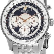 Breitling Navitimer Montbrilliant Men's Watch A4137012/B98...