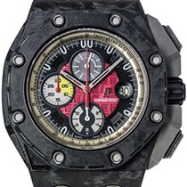 Audemars Piguet Royal Oak Offshore Grand Prix Carbon Chronograph