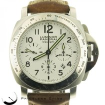Panerai Luminor Daylight Pam 188 Automatic Chronograph 44mm...