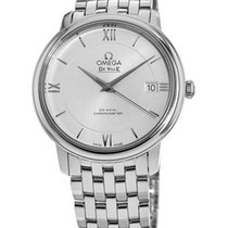Omega De Ville Men's Watch 424.10.37.20.02.001