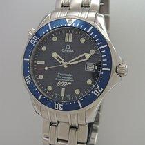 Omega Seamaster Professinal Chronometer James Bond 007...