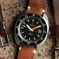Certina DS2 PH200M ref. 5801-303 40MM STAINLESS STEEL VINTAGE...