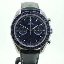 Omega Speedmaster Moonwatch Chronograph Co-Axial Chronometer