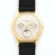 Patek Philippe Perpetual Calendar Yellow Gold Ref. 5140J