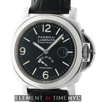Panerai Luminor Collection Luminor Power Reserve Stainless...