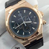 Vacheron Constantin Overseas Chronograph Rose Gold