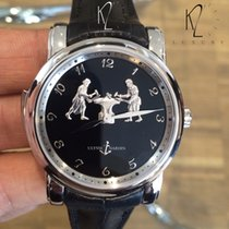 Ulysse Nardin 719-61 Forgerons Minute Repeater - Ltd Edition
