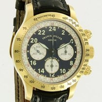Franck Muller Endurance 24 Limited Edition Yellow Gold xx/50