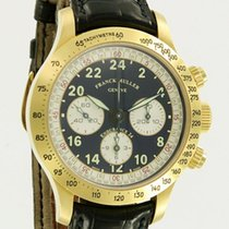 Franck Muller Endurance 24 Limited Edition Yellow Gold