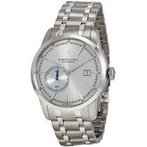 Hamilton Men's H40515181 American Classic Railroad Watch