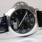 Panerai LUMINOR 1950 3 DAYS GMT POWER RESERVE PAM 321