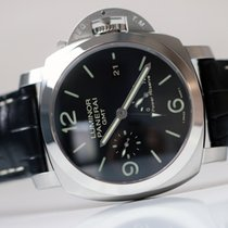 Panerai LUMINOR 1950 3 DAYS GMT POWER RESERVE PAM 321