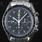 Omega Speedmaster Moonwatch 50th Anniversary NOS New Full Set