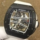 "Richard Mille RM61 Yohan Blake ""Black & White"" Monochrome..."