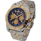 Breitling Chronomat 44 GMT 2 Tone