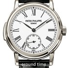 Patek Philippe 5078P-001 Grand complication minute repeater