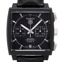 TAG Heuer Monaco Automatik Chronograph Monaco Limited CAW211M....