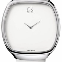 ck Calvin Klein Appeal CK_K0W23601 Elegante Damenuhr Swiss Made