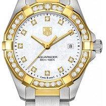 TAG Heuer Aquaracer Quartz Ladies 27mm way1453.bd0922