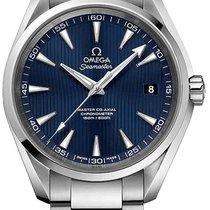 Omega Aqua Terra 150m Master Co-Axial 41.5mm 231.10.42.21.03.003