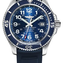 Breitling a17365d1/c915/138s