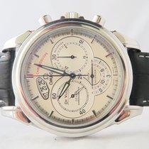 Omega De Ville Co Axial Chronoscope