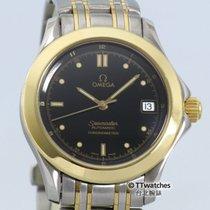 Omega Seamaster 120m Automatic Chronometer 2301.50.00 Serviced...