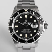 "롤렉스 (Rolex) Submariner Date Mk II - ""Transitional Model"""
