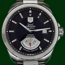 TAG Heuer Grand Carrera 40mm Calibre 6 RS Box&Papers