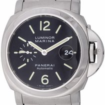 Panerai - Luminor Marina : PAM 299