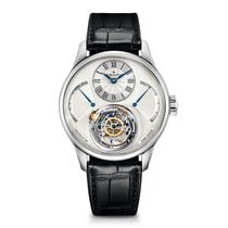 Zenith Academy Christophe Colomb Equation of Time Ref 65.2220....