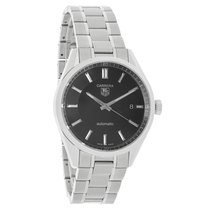 TAG Heuer Mens Carrera Black Dial Swiss Automatic Watch...