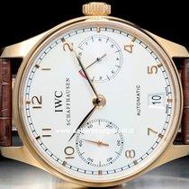 IWC Portuguese Automatic 7 Days  Watch  IW500101