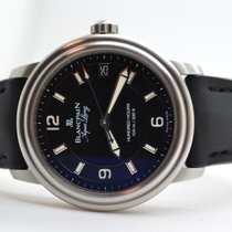Blancpain Leman Aqua Lung Date Limited Edition to 1999 pcs