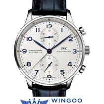 IWC - Portoghese Chronograph Ref. IW371446