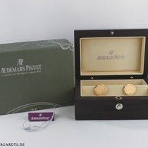 Audemars Piguet Manschettenknöpfe Cufflinks Royal Oak 750...