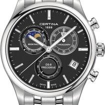 Certina DS-8 Moon Phase C033.450.11.051.00 Herrenchronograph...
