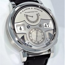 A. Lange & Söhne 145.025 Zeitwerk Striking Time Platinum...