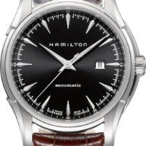 Hamilton Jazzmaster Viewmatic H32715531 Herren Automatikuhr...